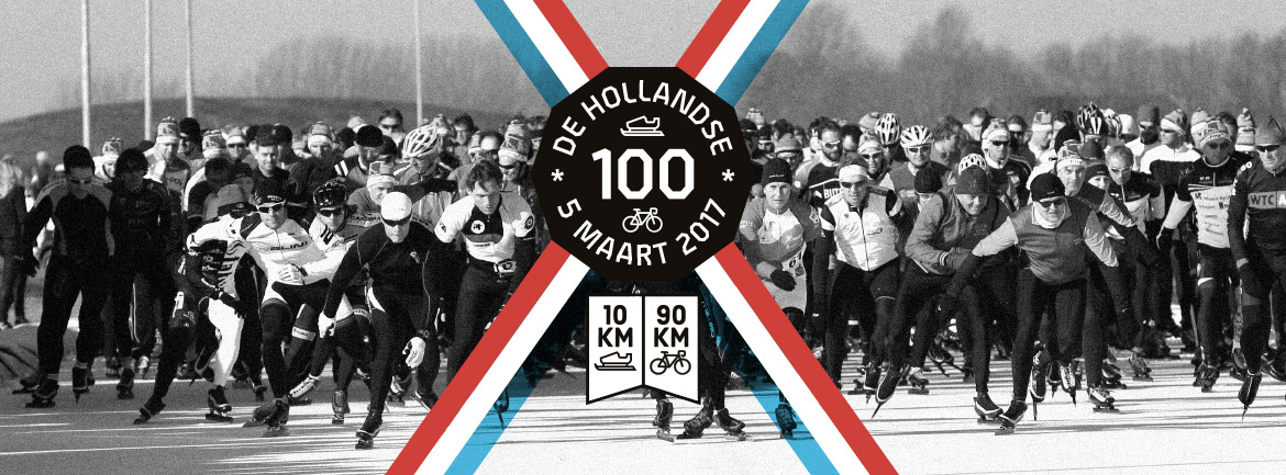 hollandse 100 sponsor dutch slideboard